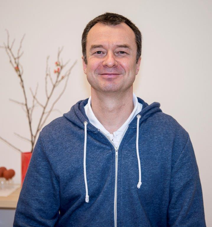 Jörg Behling, Heilpraktiker